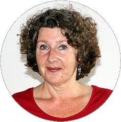 Claudia Weißenfels