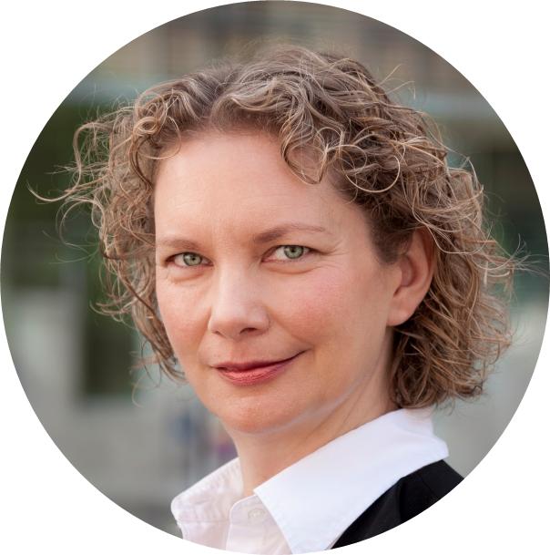 Susanne Heublein
